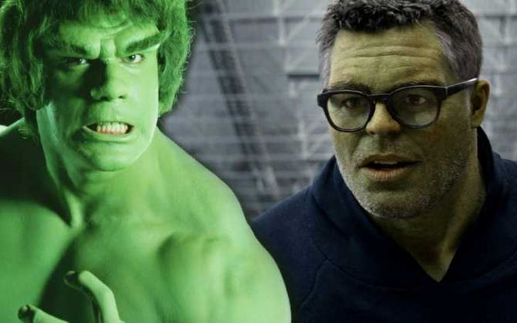 Original Hulk Star Lou Ferrigno Says Mark Ruffalo's Hulk Is Not Serious Enough!