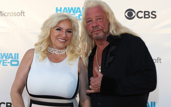 Duane Chapman Reveals Beth's Final Request Before She Died!