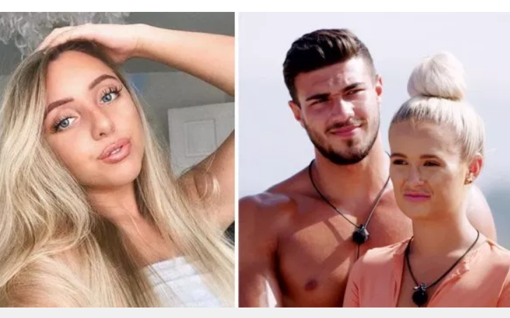 Why Is Tommy Fury's Ex-Girlfriend Millie Issuing Stark 'Warning' To Molly-Mae Hague?