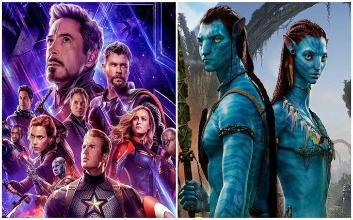 'I AM INEVITABLE?' - Avengers: Endgame Now Looks Certain To Beat Avatar's Record