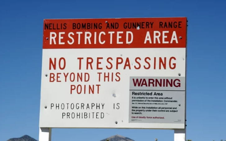 What Is Area 51? Everything You Need To Know!