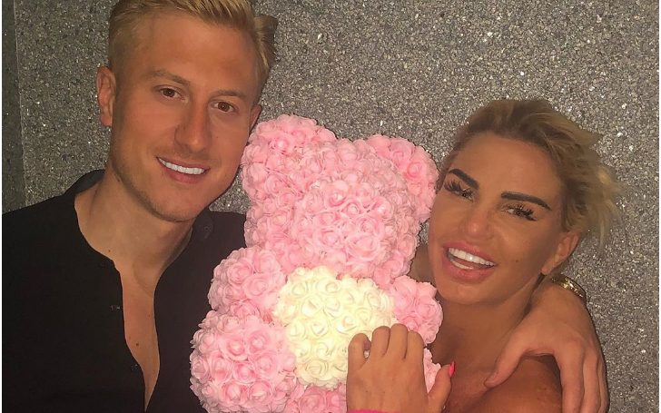 Is Katie Price Pregnant? Why Are There Rumors Swirling Around Suggesting She Is?