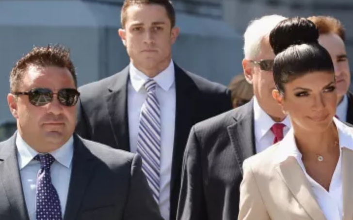 Did Joe Giudice Just Dodge Deportation?