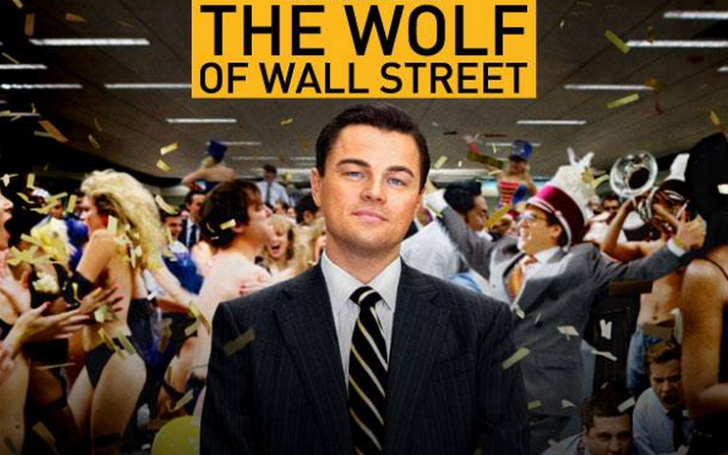 You Can Become Leonardo DiCaprio For A Day With This Wolf Of Wall Street Experience!