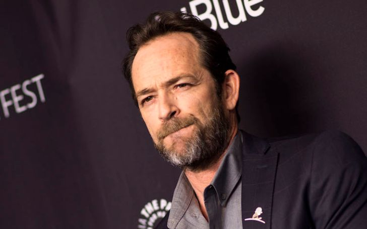 A Lovely Tribute! Riverdale Gives Heartbreaking Look At Luke Perry Tribute Episode!