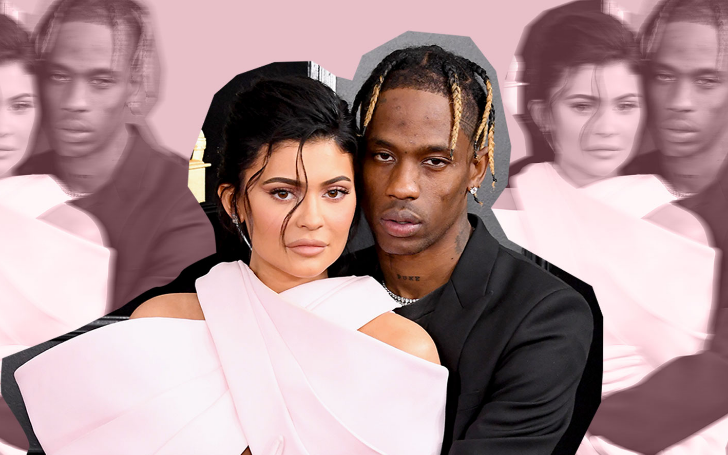 Kylie Jenner And Travis Scott Reportedly Working On Baby #2 As Well As Planning A Wedding!