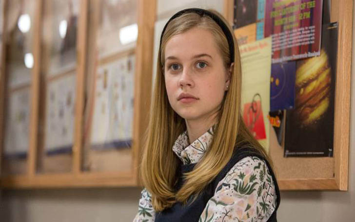 Top 5 Angourie Rice Movies!