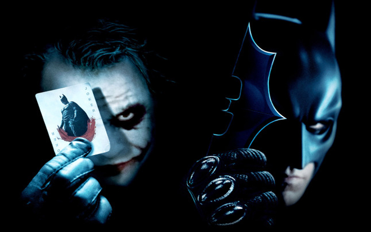 The Dark Knight Is Officially The Best Superhero Movie Of All Time