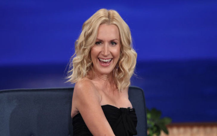 Who Is Angela Kinsey' Husband? Details Of Her Married Life And Past Affairs!