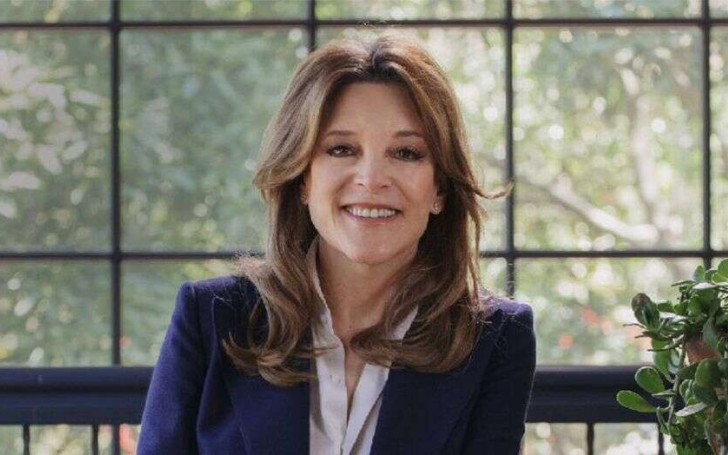 How Much Is Marianne Williamson's Net Worth? Get To Know More About Her Income Sources, Books, and Assets