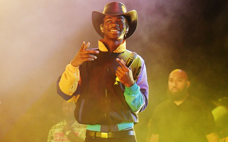 Lil Nas X Is Receiving Support From His A-List Friends After Getting Bullied For Being Gay