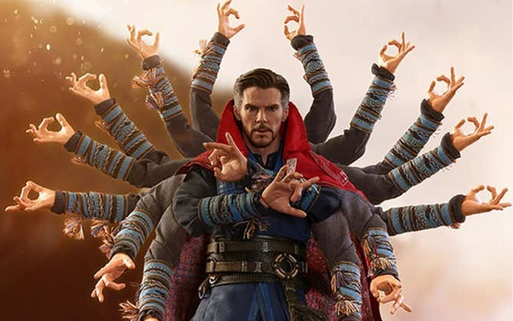 What If Dr. Strange Never Became The Mystic Arts Expert… The Infinity War Story!