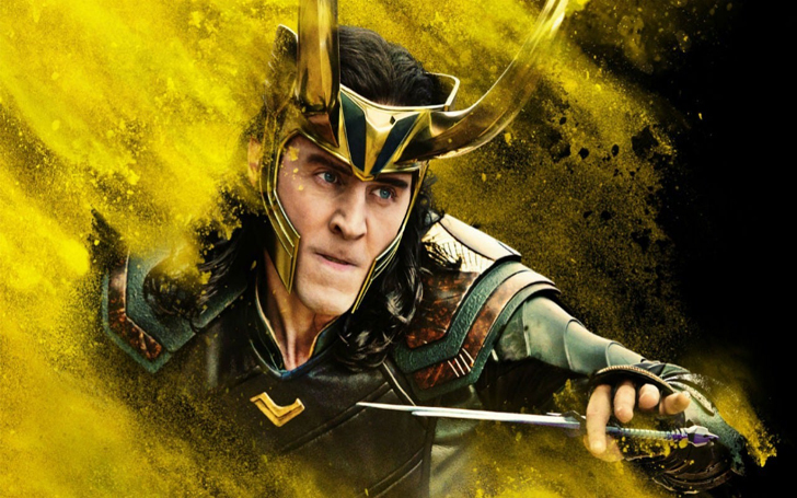 Marvel's TV Show Loki Will Follow The Version Of Loki Who Escaped With The Tesseract In Avengers: Endgame
