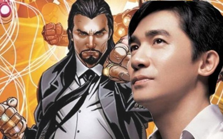 Marvel Studios Casts Tony Leung As The Real Version Of The Mandarin In The MCU