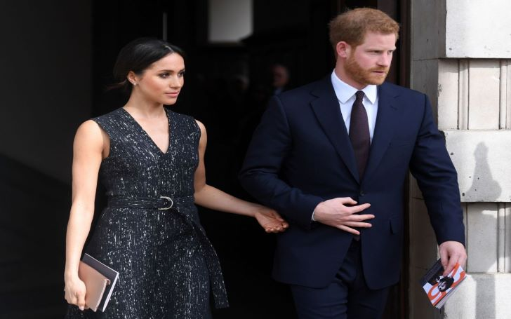 Is Meghan Markle Struggling Under Pressures Of Royal Fame?