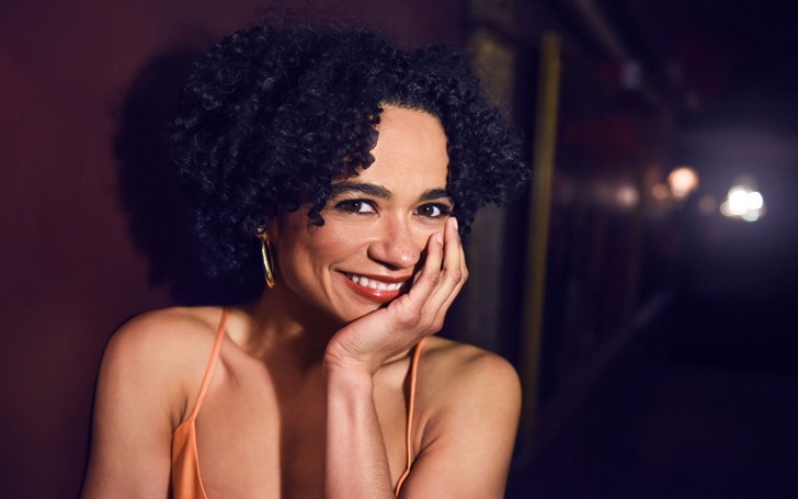 Lauren Ridloff - Everything You Need To Know About Marvel's First Deaf Superhero In The Eternals