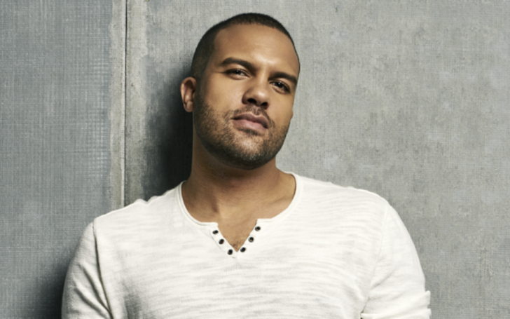 Everything You Need To Know About 'Black Widow' Star O-T Fagbenle
