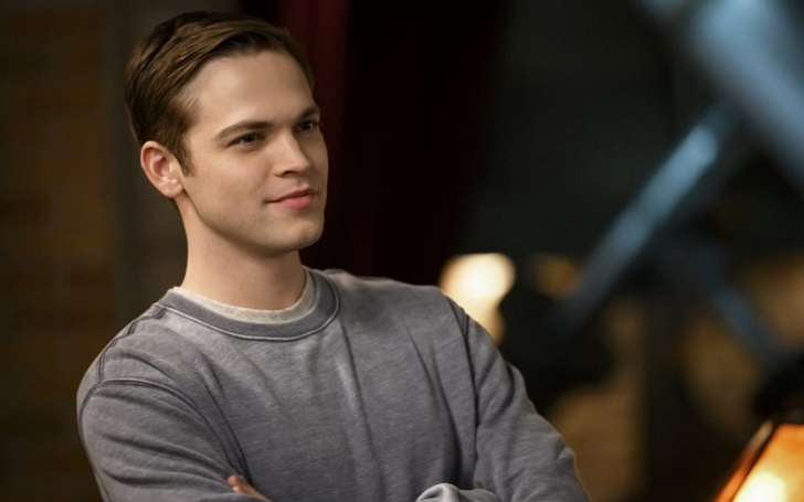 Top 5 Facts About Supernatural's Jack Actor Alexander Calvert