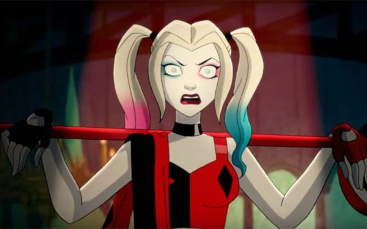 Kaley Cuoco Discusses Her Upcoming DC Universe Animated Series Harley Quinn