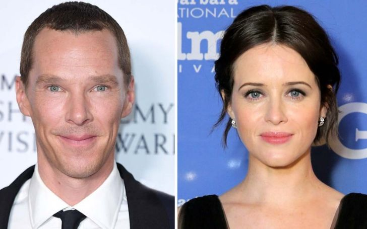 Benedict Cumberbatch And Claire Foy Set To Star In Louis Wain