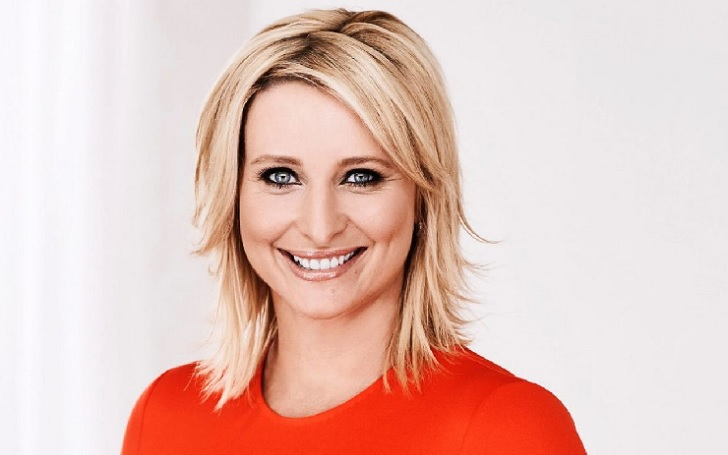 Seven Presenter Johanna Griggs Resigned As Host Of House Rules