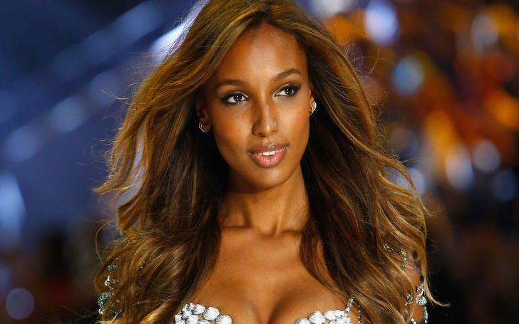 Jasmine Tookes Put Her Supermodel Credentials On Full Display In A Sizzling Photo-Shoot For The Sportswear Brand P.E. Nation