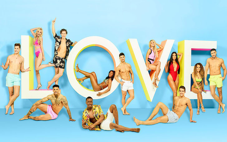 Love Island Fans In Tears As Anna, Jordan, Chris And Harley Got Dumped From The Villa