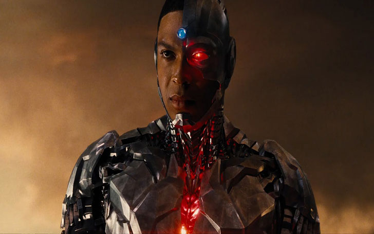 Justice League's Ray Fisher In A Solo Cyborg Movie - Will It Happen?