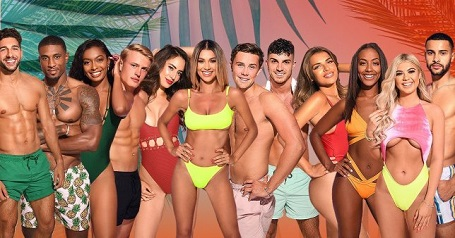 The Love Island Casa Amor line-up