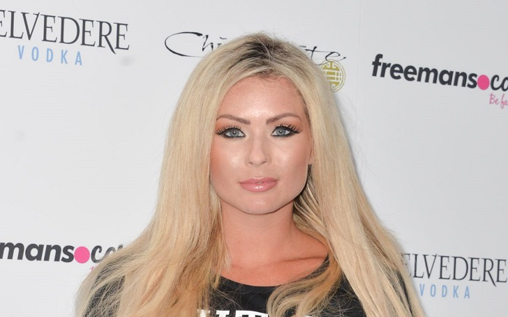 Nicola McLean Provided Some Stern Advice To Love Islanders About Receiving Free Plastic Surgery From Turkey