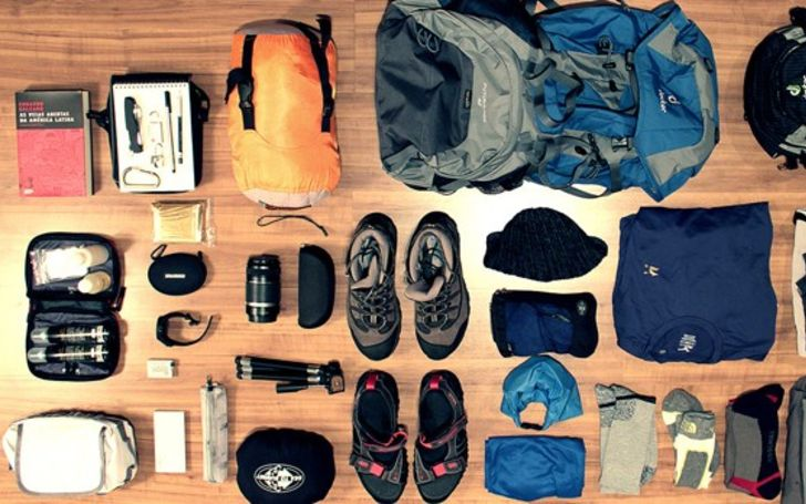 Necessary Products To Take During Trekking!