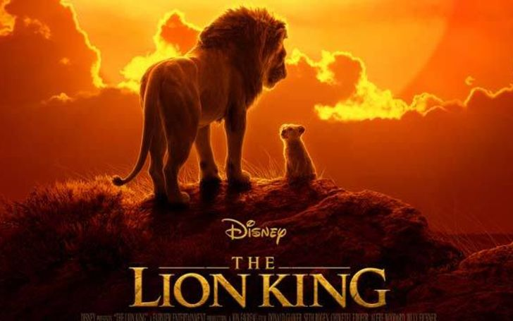 The Soundtrack For 'The Lion King' Is One Of Disney's Greatest Achievements