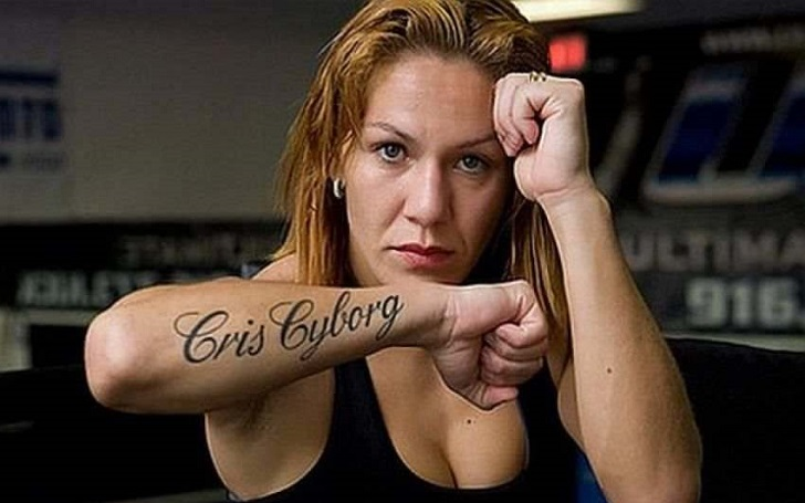Top 5 Facts About MMA Fighter And UFC Star Cyborg!