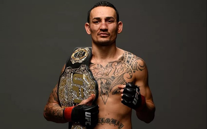 Top 5 Unknown Facts About UFC Featherweight Champion Max Holloway!