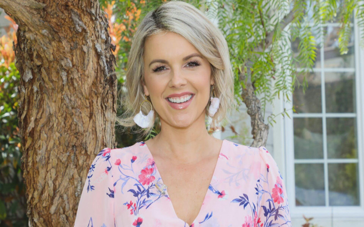 Ali Fedotowsky Reckons Hannah Brown's 'Bachelorette' Finale Is More Dramatic Than Colton Underwood's