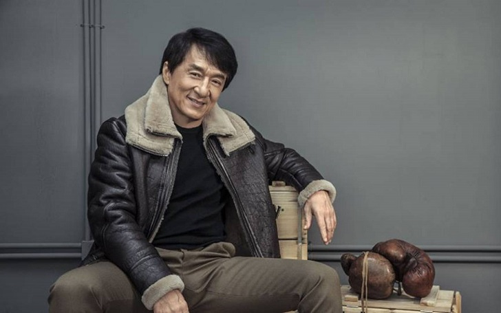 Jackie Chan Is To Be Honoured With A Worldwide Contribution To Entertainment Prize By BAFTA Los Angeles