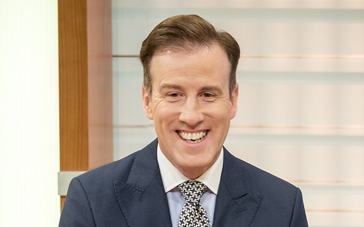 Anton Du Beke Reportedly Threatened To Quit Strictly Come Dancing After Losing Out On A Judging Role