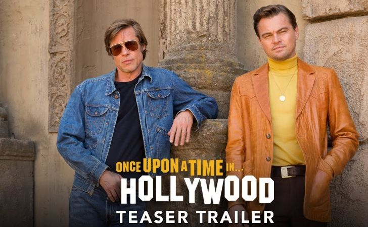 Quentin Tarantino's Latest Film Once Upon A Time In Hollywood Gave The Maverick Filmmaker His Biggest Opening Weekend