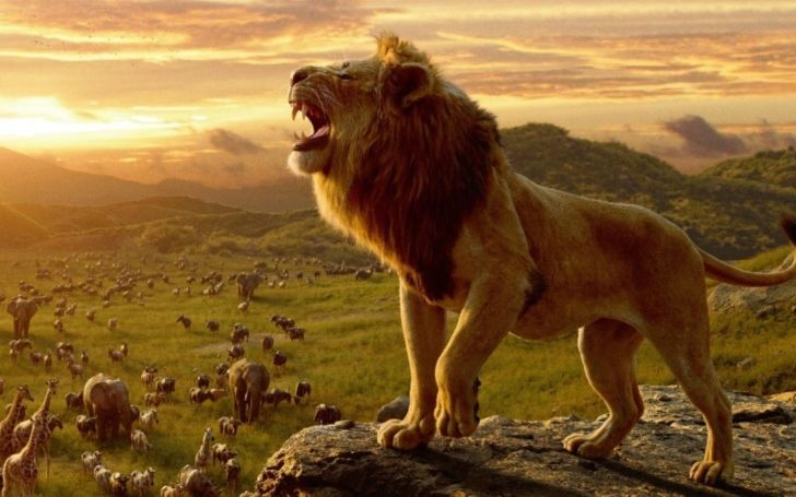 The Lion King Is Close To Pulling In $1 billion At The International Box Office