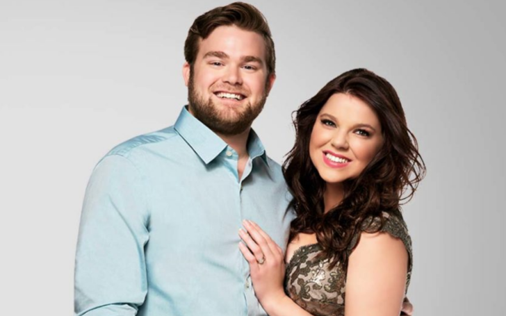 Amy Duggar Remains Adamant Her Son Can Play With Dolls Whenever He Wants!