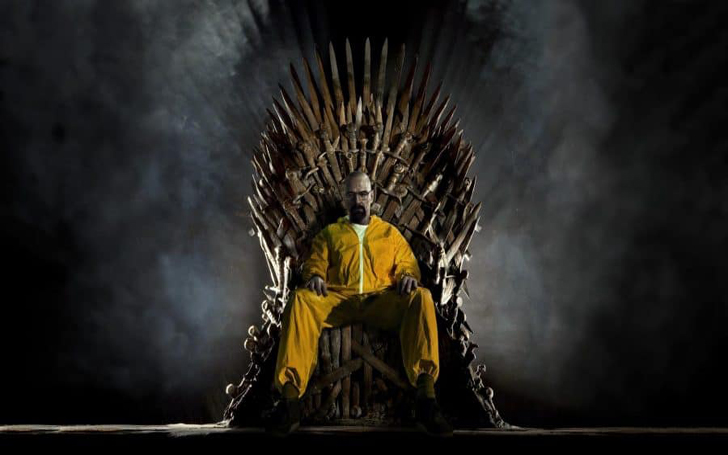 Bittersweet Endings: Game of Thrones Vs Breaking Bad - Why Did GOT Fail To Match BB's Level Of Greatness?