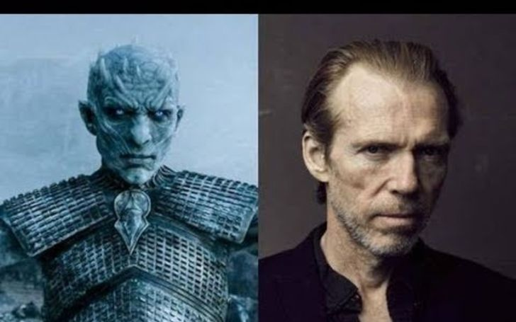 Original Night King Actor Richard Brake's Upcoming Projects