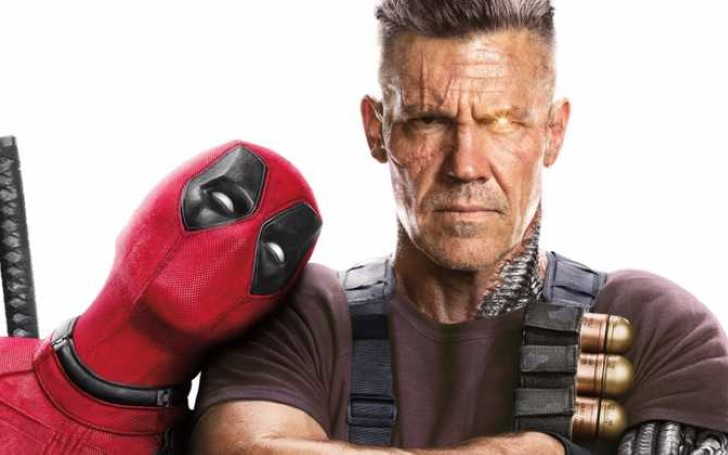 Deadpool Creator Wants Josh Brolin To Play Cable In The MCU