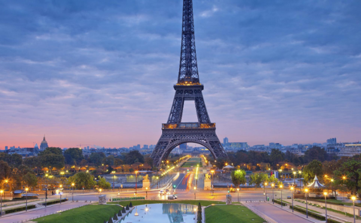 Five Things You Must Do When You Are In Paris!