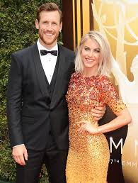 Image result for brooks laich and julianne hough