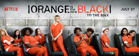 Orange Is the New Black final season poster