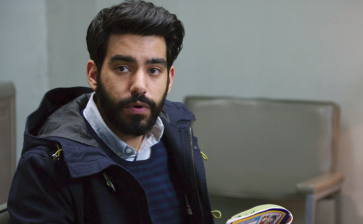 Top 5 Facts About The 'iZombie' Actor Rahul Kohli