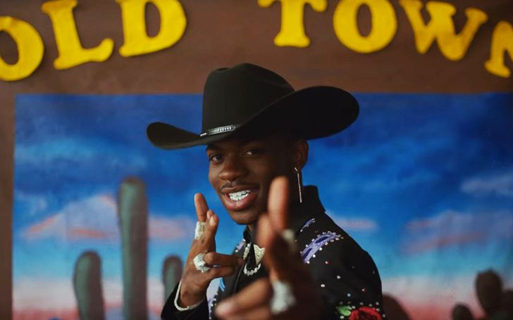 Lil Nas X's 'Old Town Road' Breaks Billboard's Singles Record Notching A 17th Week At The Top Of The Hot 100