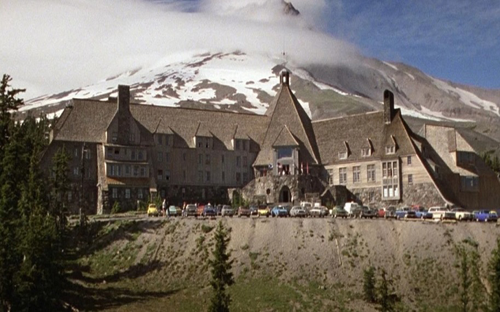 Fans In For A Treat As You Can Now Watch 'The Shining' At The Hotel Where It Was Filmed
