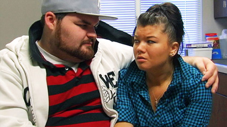 Gary Shirley Goes From Victim To Voice Of Reason While He Continues To Stand by Amber Portwood